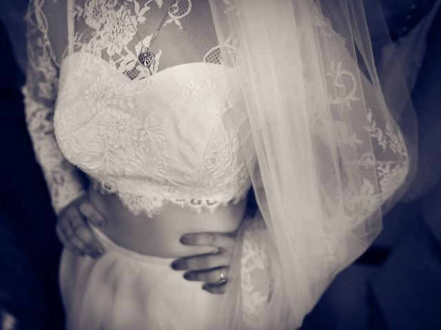 Il matrimonio di David e Lou a Ispica, Ragusa 31