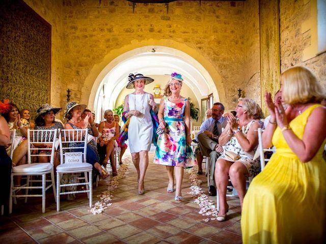 Il matrimonio di David e Lou a Ispica, Ragusa 34