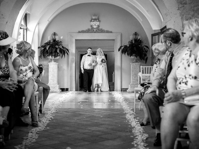 Il matrimonio di David e Lou a Ispica, Ragusa 39