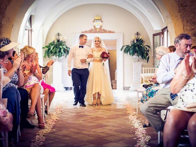 Il matrimonio di David e Lou a Ispica, Ragusa 40