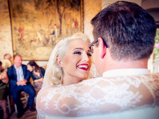 Il matrimonio di David e Lou a Ispica, Ragusa 43