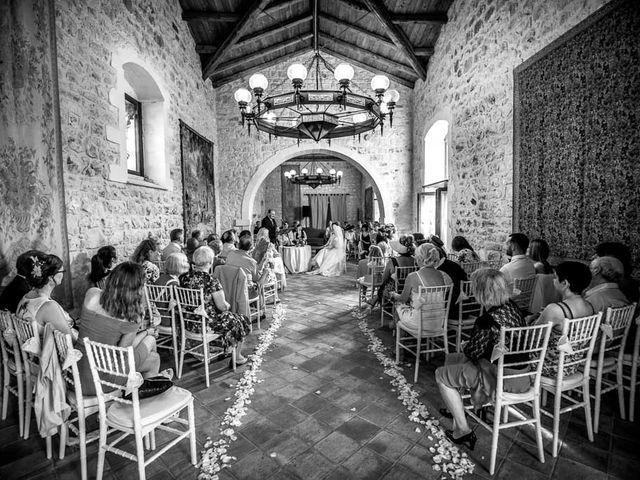 Il matrimonio di David e Lou a Ispica, Ragusa 44