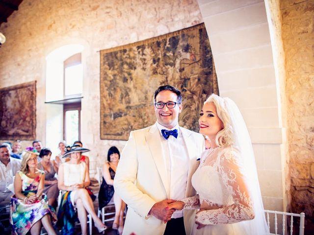 Il matrimonio di David e Lou a Ispica, Ragusa 45