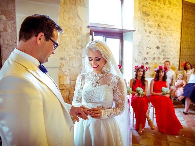 Il matrimonio di David e Lou a Ispica, Ragusa 46