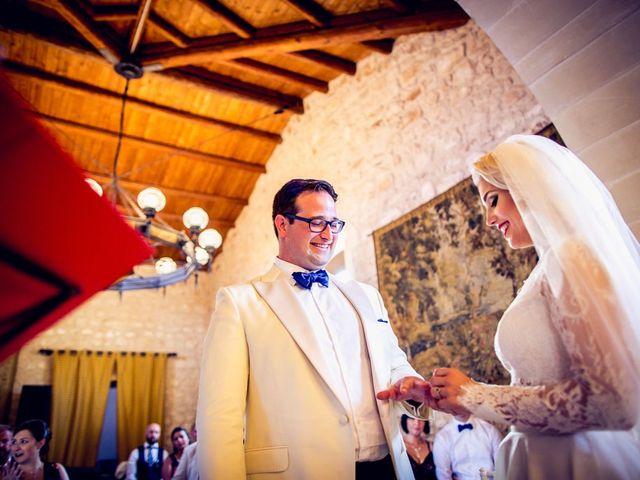 Il matrimonio di David e Lou a Ispica, Ragusa 47