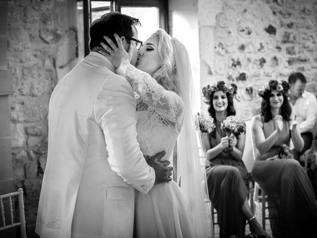 Il matrimonio di David e Lou a Ispica, Ragusa 48