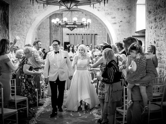 Il matrimonio di David e Lou a Ispica, Ragusa 52