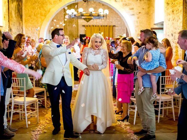 Il matrimonio di David e Lou a Ispica, Ragusa 53
