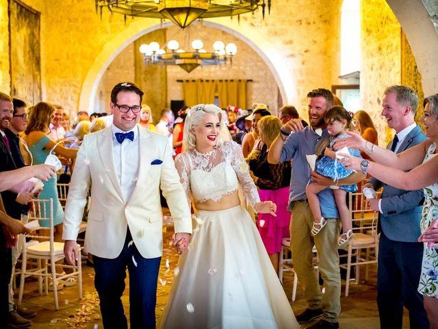 Il matrimonio di David e Lou a Ispica, Ragusa 54