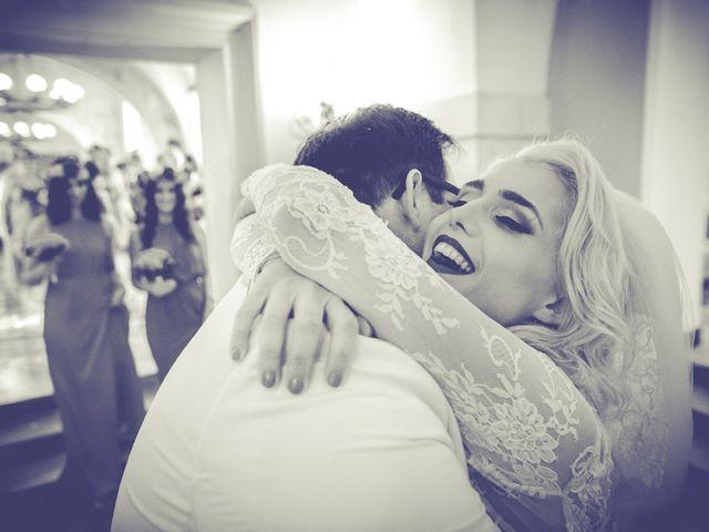 Il matrimonio di David e Lou a Ispica, Ragusa 55
