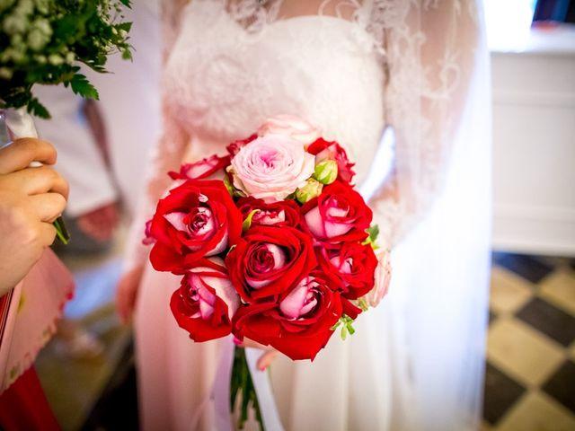 Il matrimonio di David e Lou a Ispica, Ragusa 58