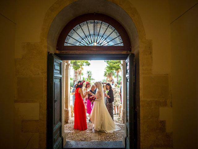 Il matrimonio di David e Lou a Ispica, Ragusa 59