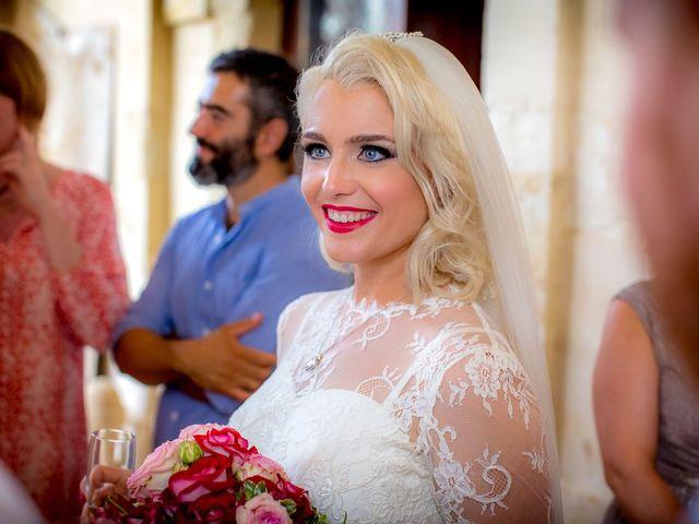 Il matrimonio di David e Lou a Ispica, Ragusa 60