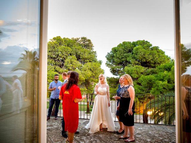 Il matrimonio di David e Lou a Ispica, Ragusa 75