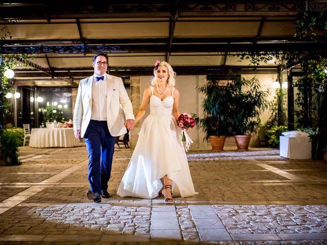 Il matrimonio di David e Lou a Ispica, Ragusa 84