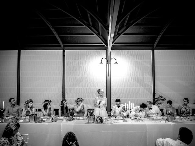 Il matrimonio di David e Lou a Ispica, Ragusa 90
