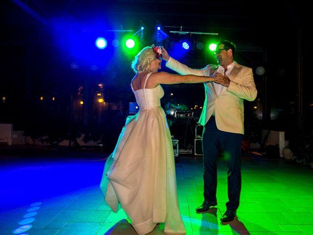 Il matrimonio di David e Lou a Ispica, Ragusa 95