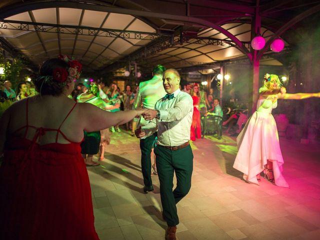 Il matrimonio di David e Lou a Ispica, Ragusa 96
