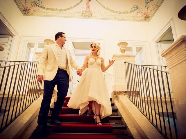 Il matrimonio di David e Lou a Ispica, Ragusa 99
