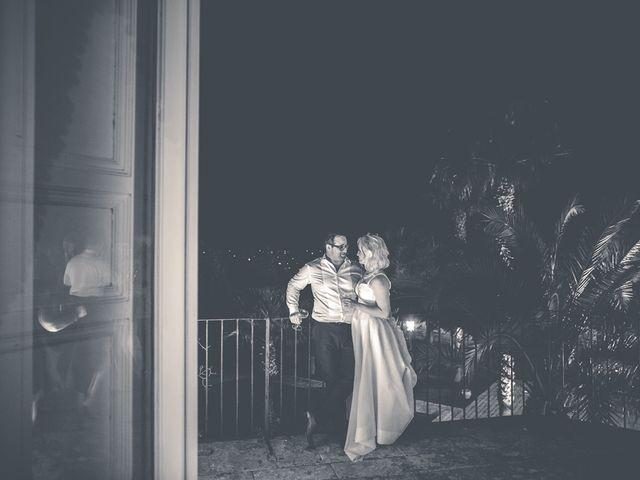Il matrimonio di David e Lou a Ispica, Ragusa 100