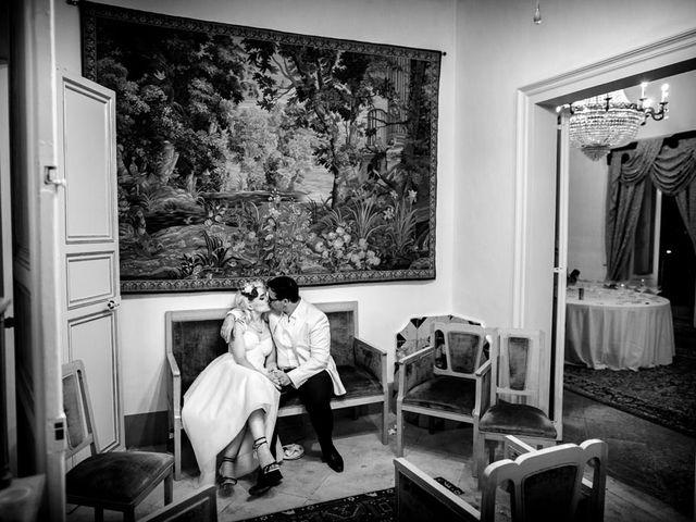 Il matrimonio di David e Lou a Ispica, Ragusa 101