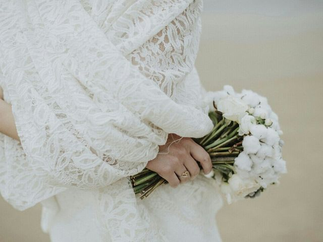 Il matrimonio di Luca e Sabrina  a Terracina, Latina 3