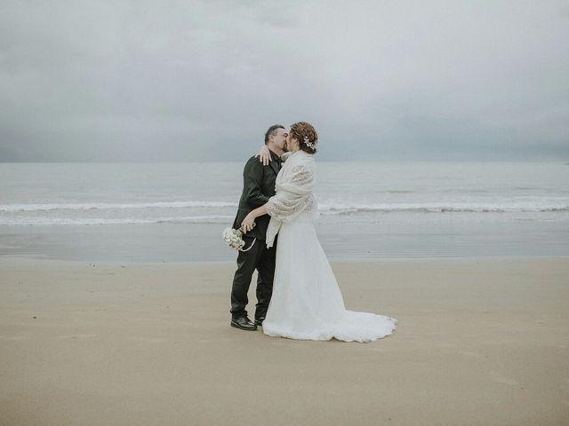 Il matrimonio di Luca e Sabrina  a Terracina, Latina 4