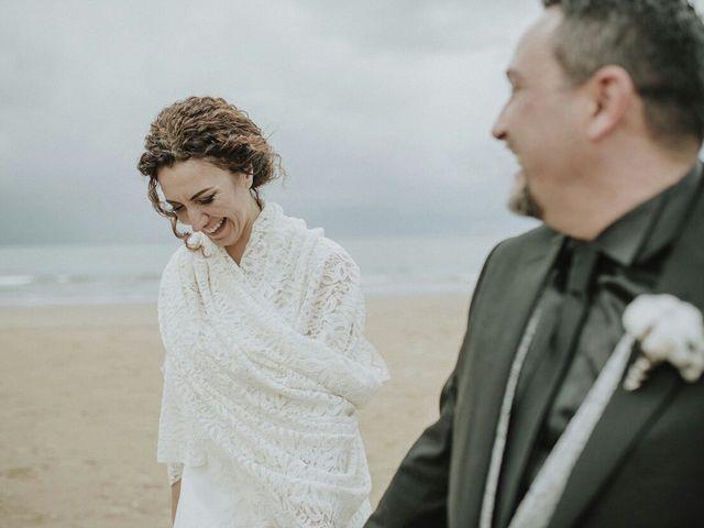Il matrimonio di Luca e Sabrina  a Terracina, Latina 5
