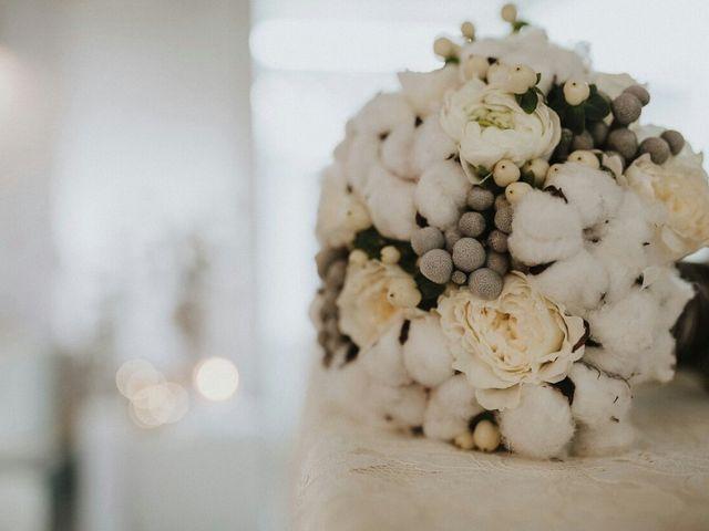 Il matrimonio di Luca e Sabrina  a Terracina, Latina 7