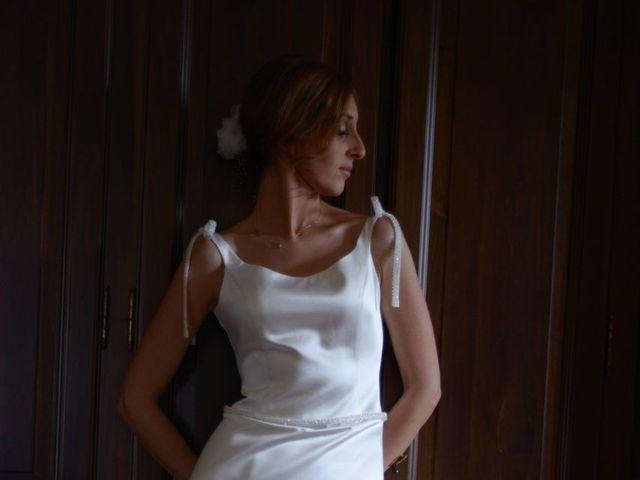 Il matrimonio di Mario e Ilaria a Trasacco, L'Aquila 7