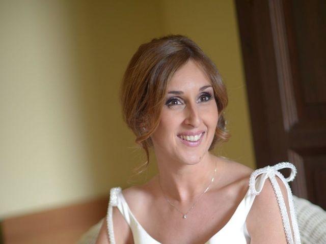 Il matrimonio di Mario e Ilaria a Trasacco, L'Aquila 9
