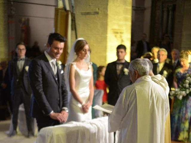 Il matrimonio di Mario e Ilaria a Trasacco, L'Aquila 19