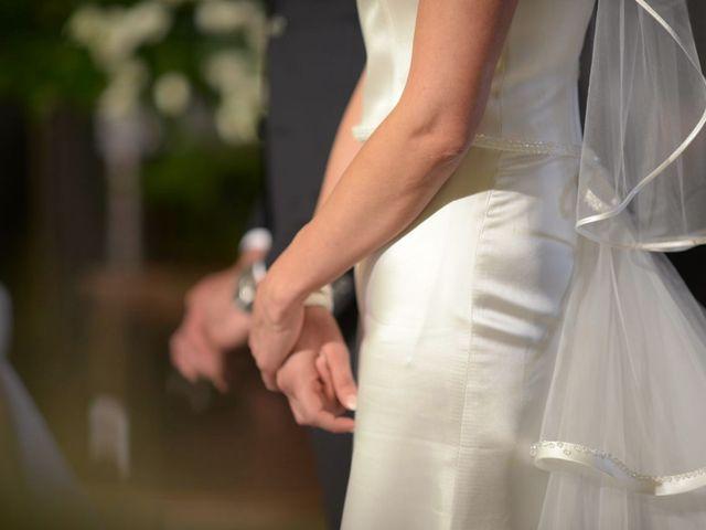 Il matrimonio di Mario e Ilaria a Trasacco, L'Aquila 20