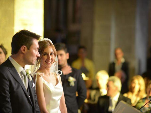 Il matrimonio di Mario e Ilaria a Trasacco, L'Aquila 21