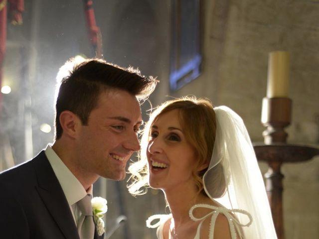 Il matrimonio di Mario e Ilaria a Trasacco, L'Aquila 23