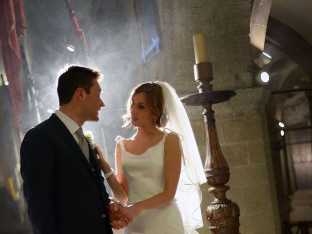 Il matrimonio di Mario e Ilaria a Trasacco, L'Aquila 24