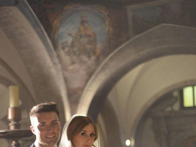 Il matrimonio di Mario e Ilaria a Trasacco, L'Aquila 25
