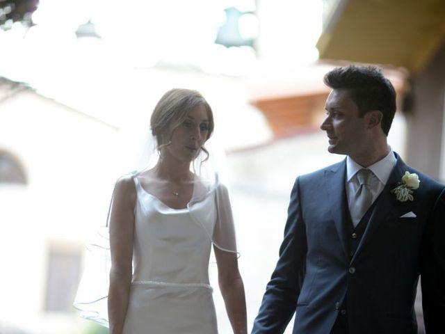 Il matrimonio di Mario e Ilaria a Trasacco, L'Aquila 26