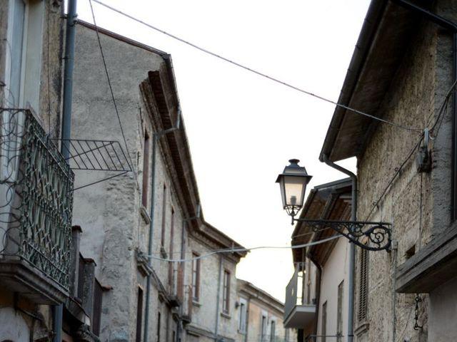 Il matrimonio di Mario e Ilaria a Trasacco, L'Aquila 29