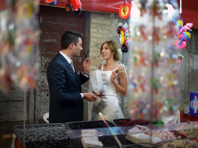 Il matrimonio di Mario e Ilaria a Trasacco, L'Aquila 31