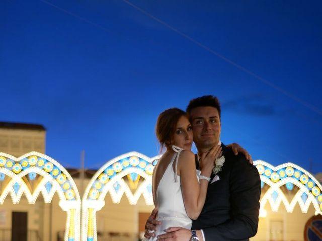 Il matrimonio di Mario e Ilaria a Trasacco, L'Aquila 32