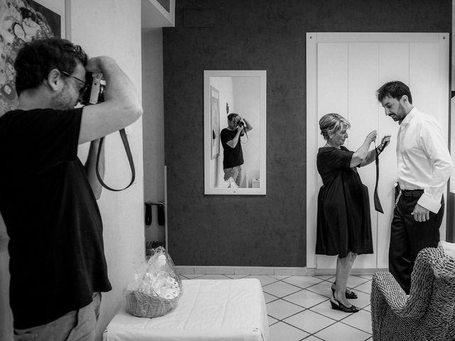 Il matrimonio di Andrea e Eléna a Modica, Ragusa 9