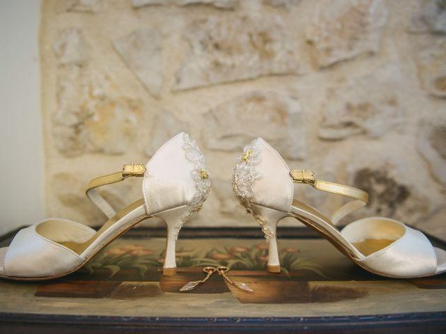 Il matrimonio di Andrea e Eléna a Modica, Ragusa 12