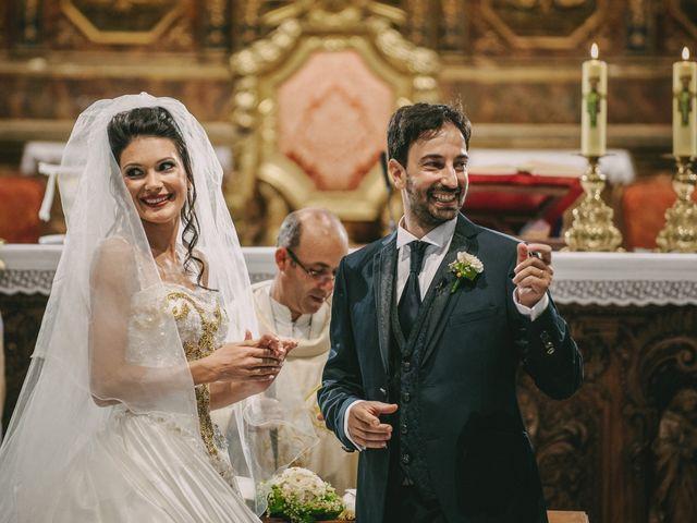 Il matrimonio di Andrea e Eléna a Modica, Ragusa 29