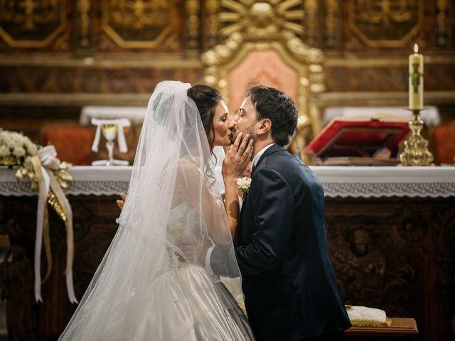 Il matrimonio di Andrea e Eléna a Modica, Ragusa 31