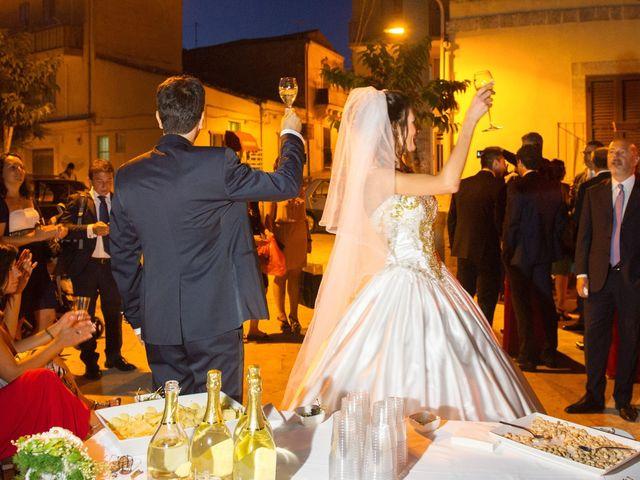 Il matrimonio di Andrea e Eléna a Modica, Ragusa 35