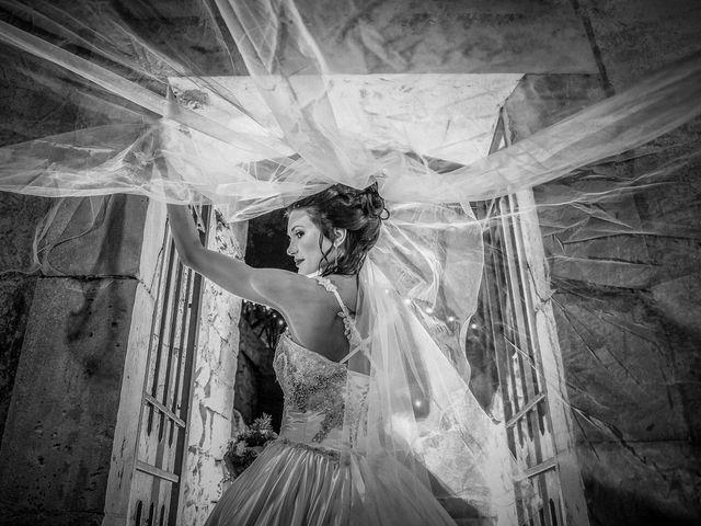 Il matrimonio di Andrea e Eléna a Modica, Ragusa 1