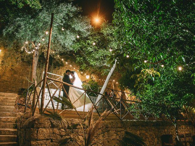 Il matrimonio di Andrea e Eléna a Modica, Ragusa 36