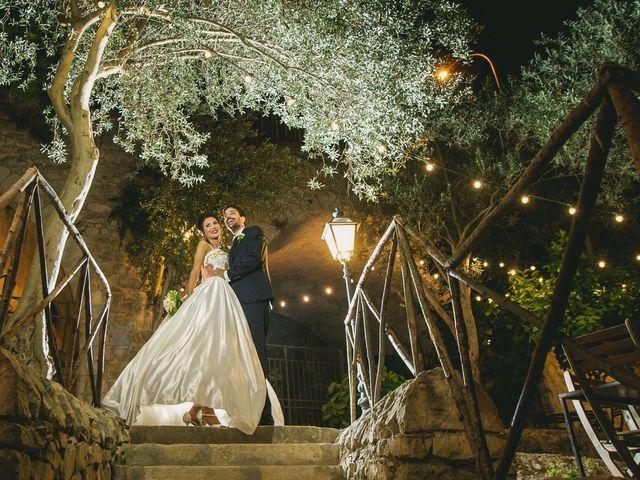 Il matrimonio di Andrea e Eléna a Modica, Ragusa 2