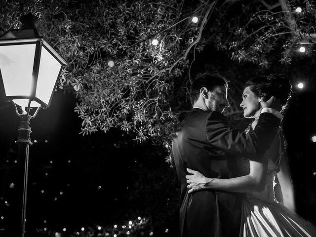 Il matrimonio di Andrea e Eléna a Modica, Ragusa 38